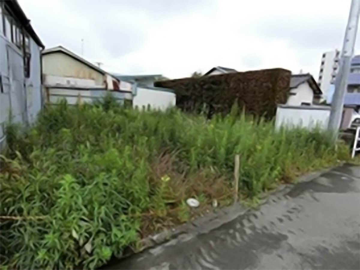国道1号線沼津バイパス側道の静岡県駿東郡の概要画像