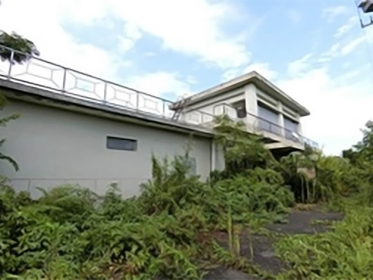 三重県松阪市の海が見える鉄筋コンクリートの概要画像