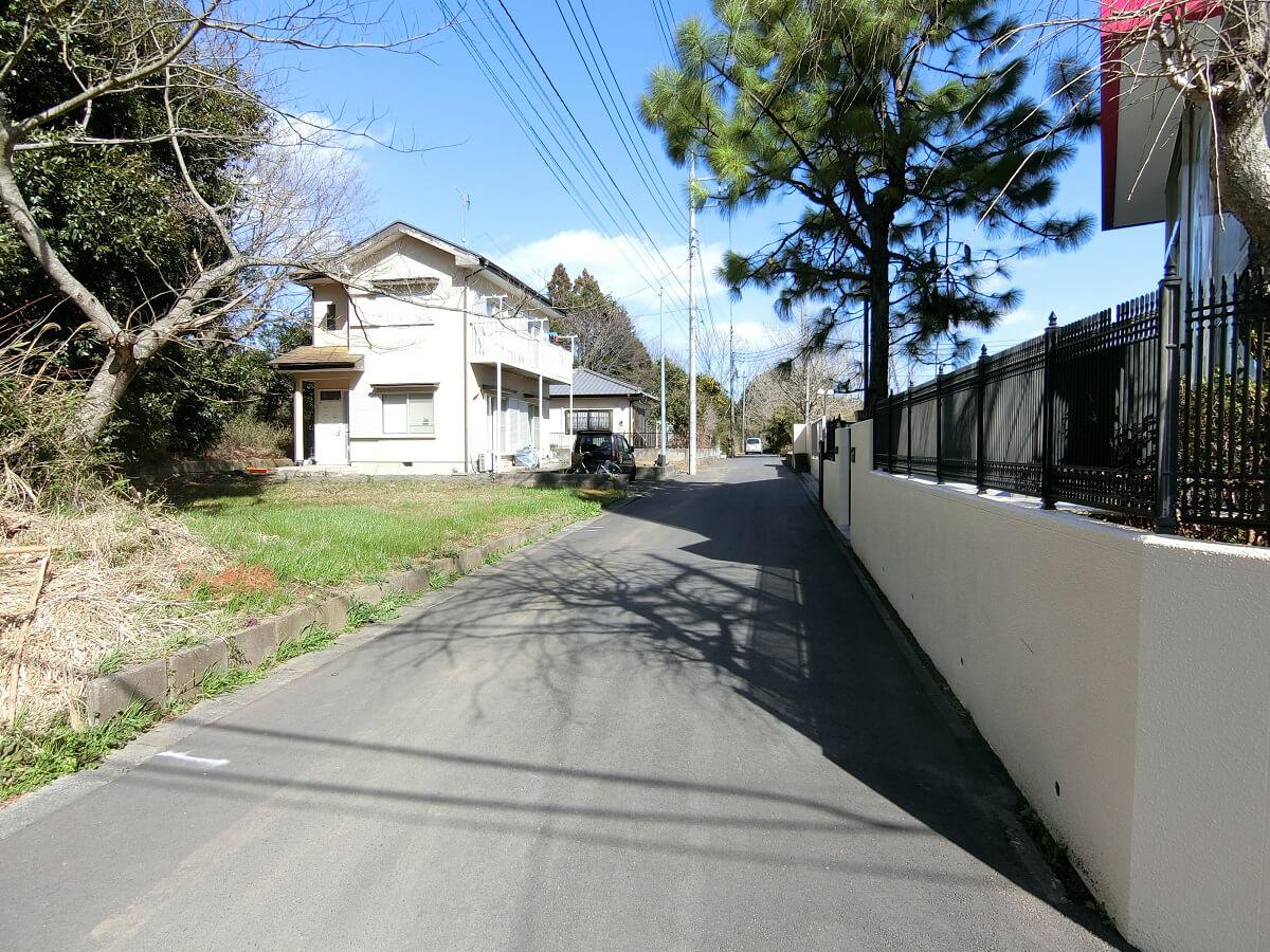 維持費だけで借りられる茨城県美浦村の土地の概要画像