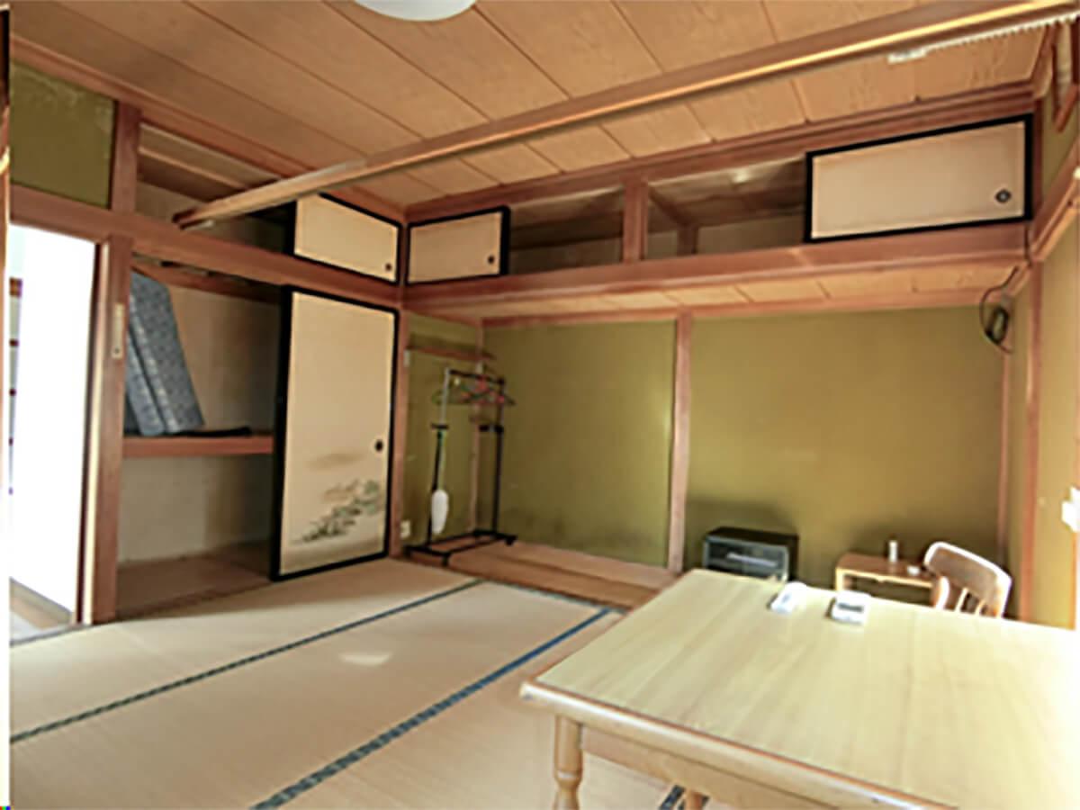 庭先でBBQができる埼玉県飯能市の戸建の画像6