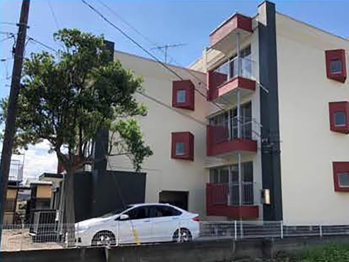 神奈川県高座郡寒川町の1棟マンションの概要画像
