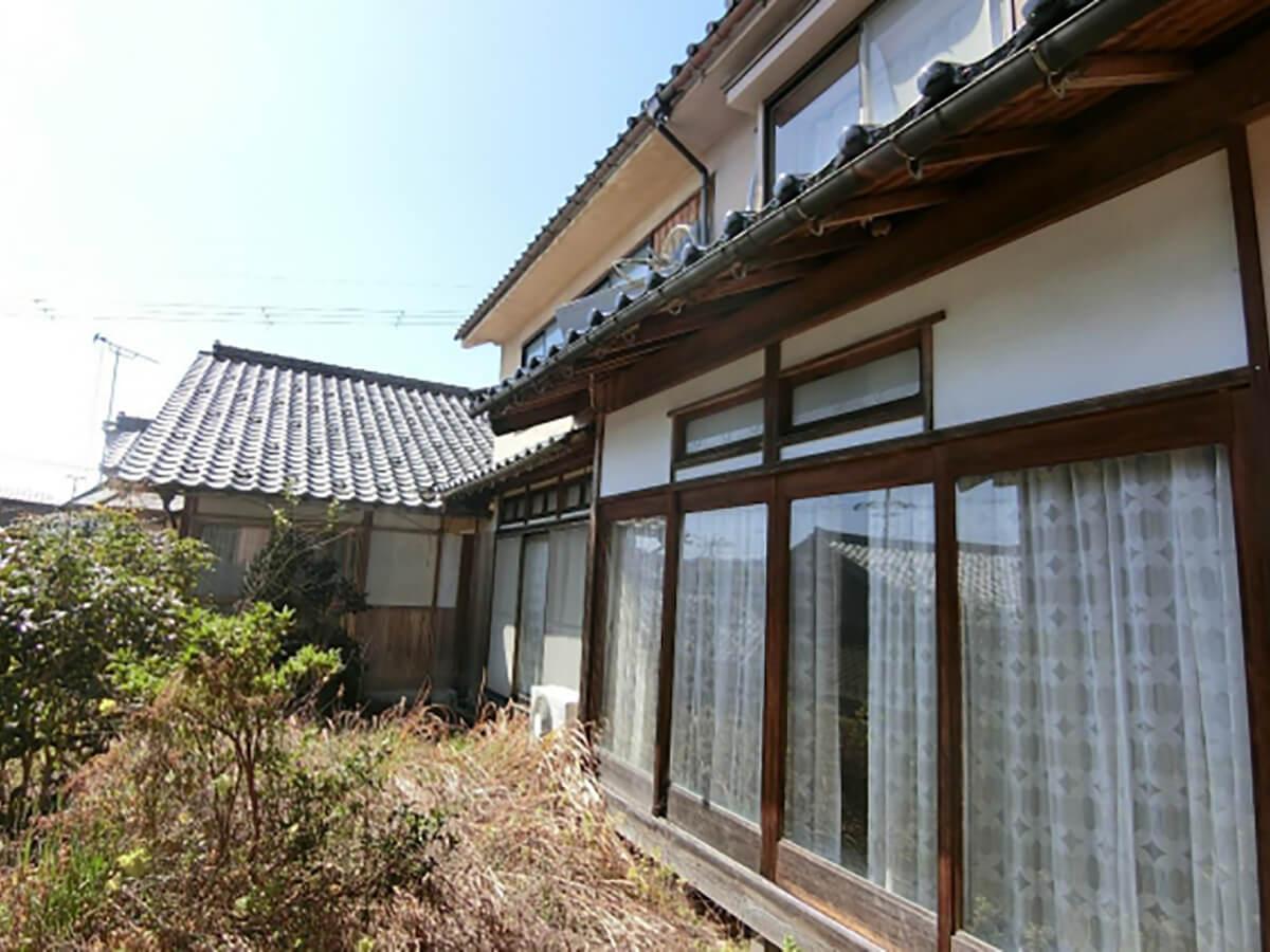 京都府京丹後市の元ちりめん問屋の戸建ての画像2