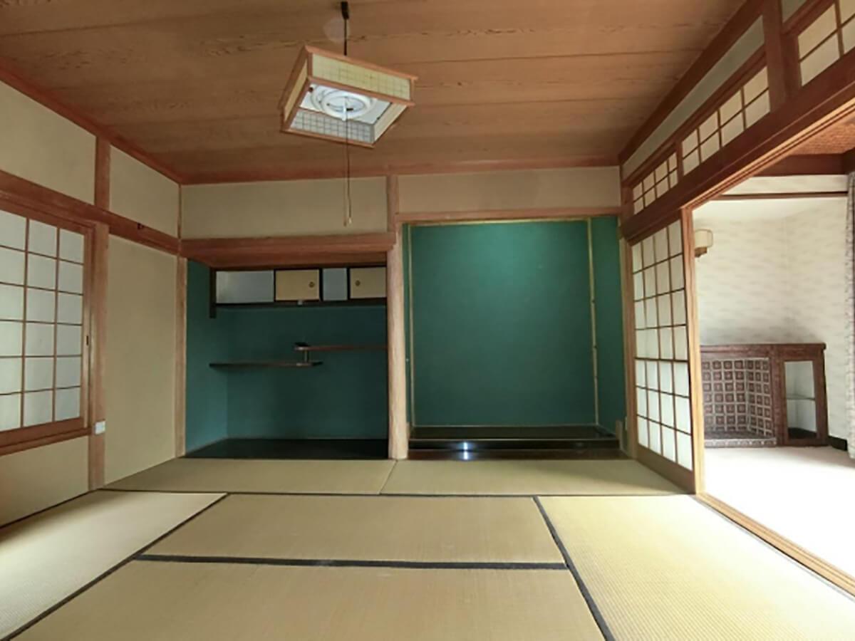 京都府京丹後市の元ちりめん問屋の戸建ての画像5