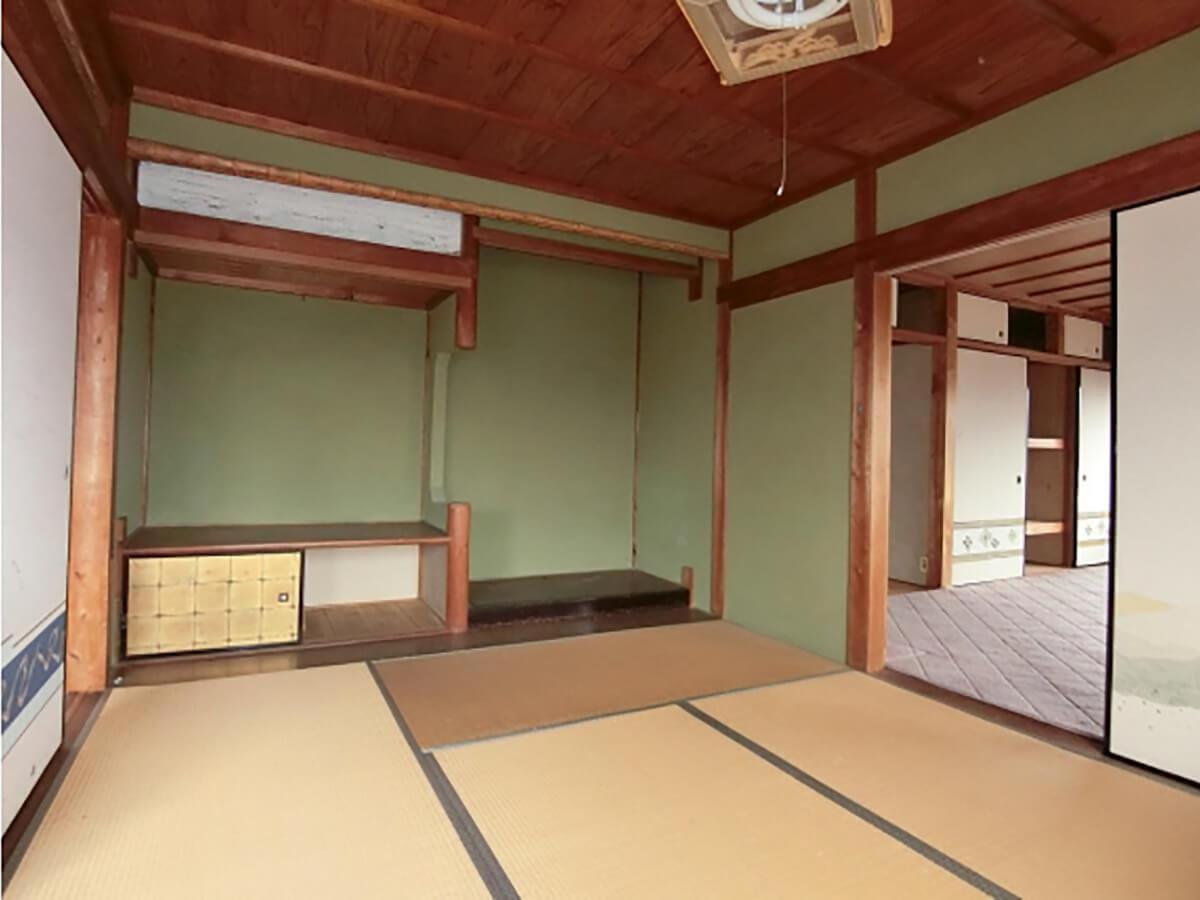 京都府京丹後市の元ちりめん問屋の戸建ての画像6