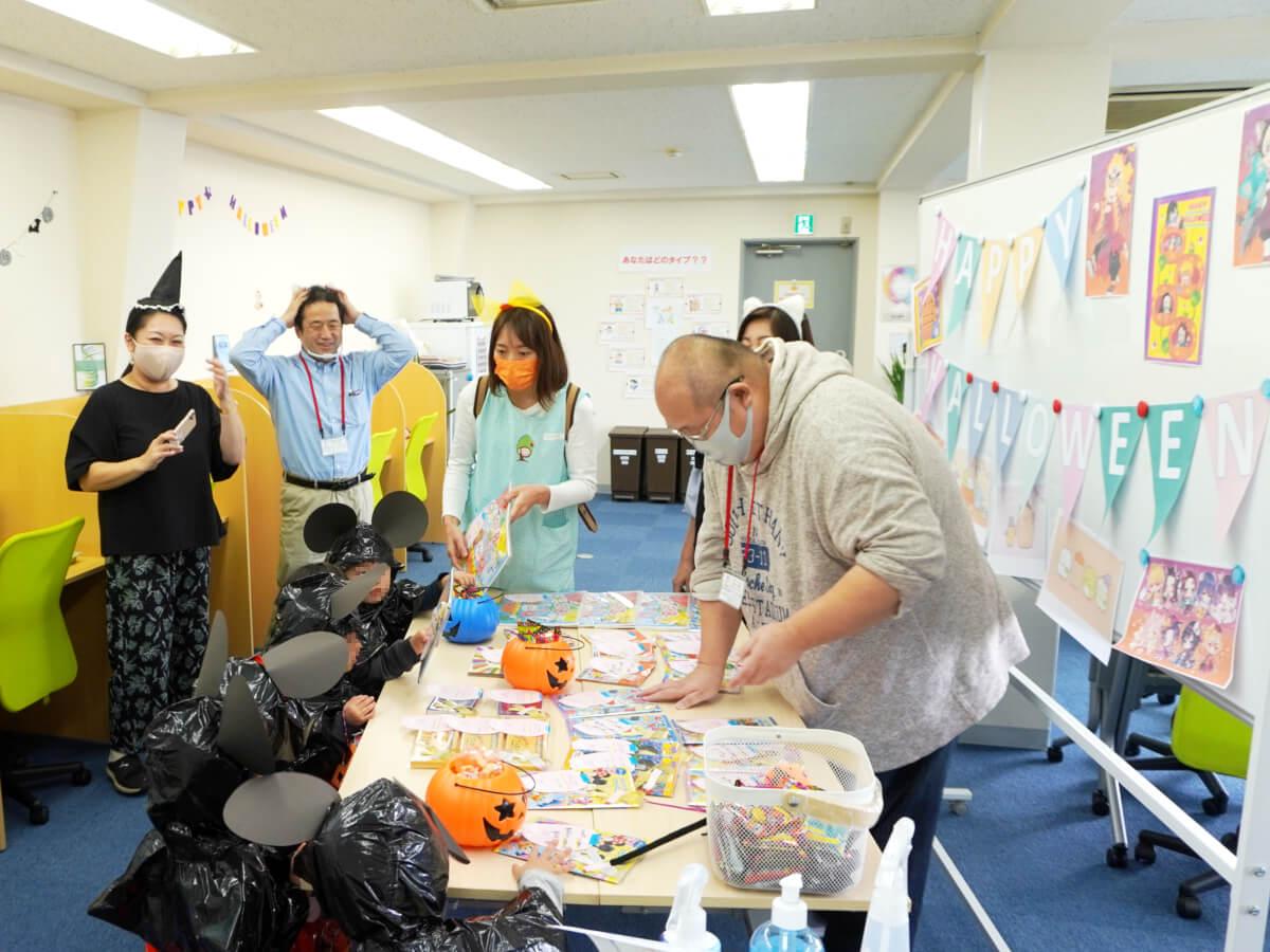 フォーム竹ノ塚ハロウィンパーティー2020年10月30日の画像2
