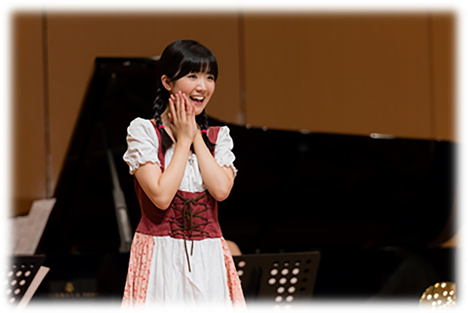 Let us enjoy Singing画像2