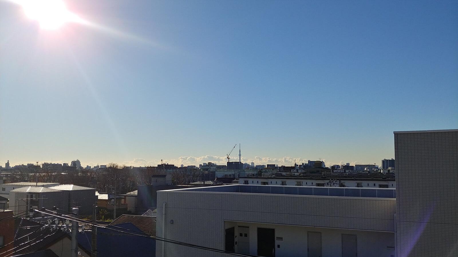 眺めも風通しも良いきれいな就労移行支援事業所画像8